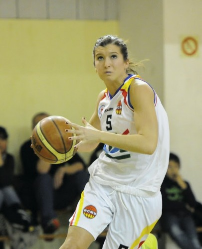 NF1 1415 - Sarah BOHY (Roquebrune) - CLUB
