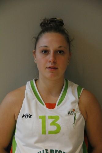 NF1_2014-2015_Marylie LIMOUSIN (Villeurbanne)_Villeurbanne