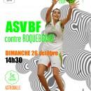 NF1 : Villeurbanne-Roquebrune à l'Astroballe ce dimanche !