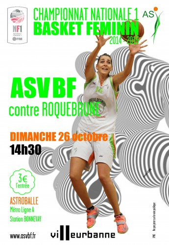 NF1_2014-2015_Villeurbanne-Roquebrune_asvbf.fr