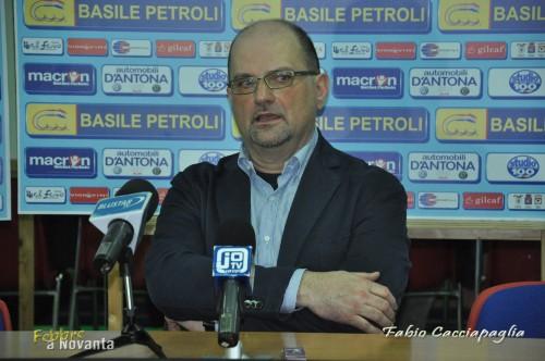 Roberto RICCHINI (Italie)_Fabio CACCIAPAGLIA