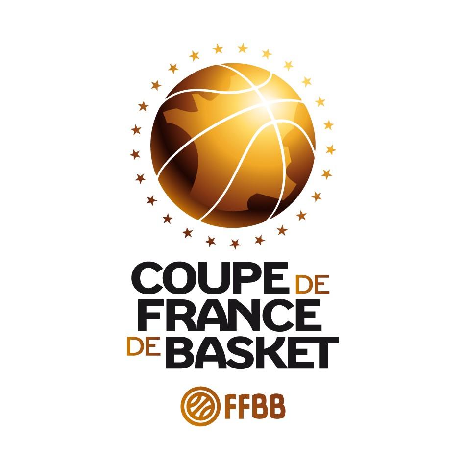 logo coupe de France carré
