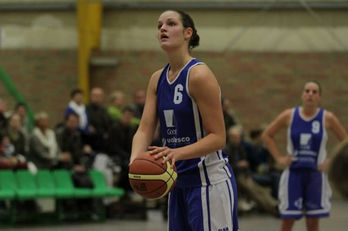 Belgique_2014-2015_Jana RAMAN (Boom) @Deerlijk_Eddy LIPPENS