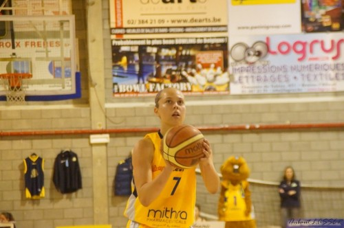 Belgique_2014-2015_Julie ALLEMAND (Braine) vs. Namur_Thibaut LASSER