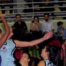 Australie : DeNesha STALLWORTH à SEQ Basketball