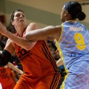 Chine : Janel McCARVILLE rejoint Liaoning