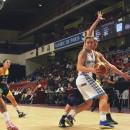 LFB : Aurélie BONNAN joker médical à Basket Landes