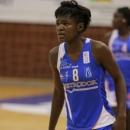LFB : Mélissa DIAWAKANA signe à Nice
