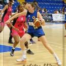 NF1 : Roquebrune recrute Elodie BERTAL