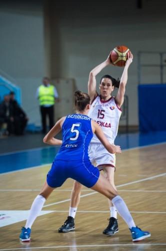 Russie_2014-2015_Anna CRUZ (Orenbourg) vs. Kursk_orenbasket.ru