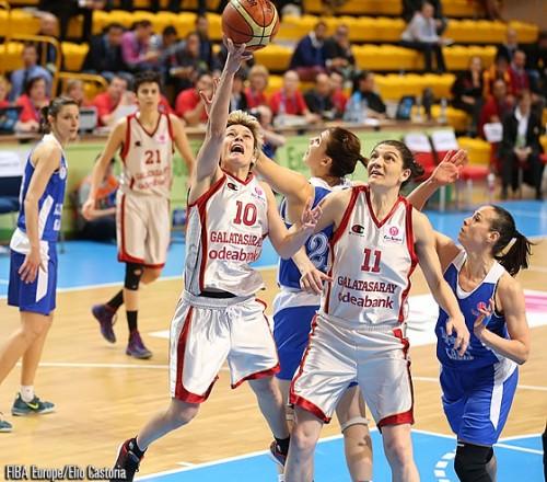 isil Alben FIBA Europe Elio CASTORIA