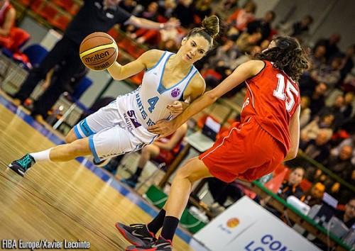 Aline DUMONT (Nantes)