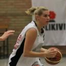 Belgique : Fin de saison pour Shamira LINSKENS (Deerlijk)
