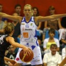 NF1 : Ivona JERKOVIC signe à Feytiat