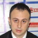 Turquie : Hakan ACER n'est plus le coach de Hatay
