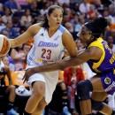 WNBA : Les effectifs se réduisent encore, Shoni SCHIMMEL fait l'impasse sur la saison
