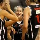 Australie : Rachael McCULLY (Townsville) prendra sa retraite en fin de saison