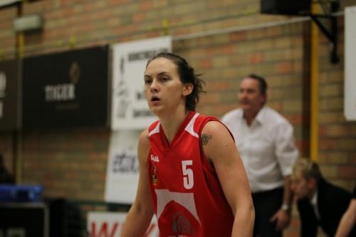 Belgique_2014-2015_Kelly CORRE (Monceau) @Deerlijk_Eddy LIPPENS
