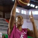 LFB : Sabrina REGHAISSIA blessée, Cindy LIMA arrive à Tarbes