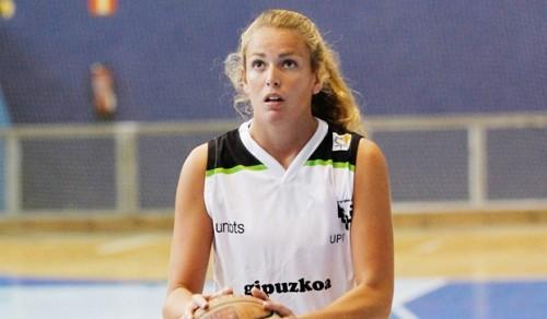 Espagne_2013-2014_Laura ARROYO (U. Pays Basque)_Luis GARCIA