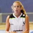 Espagne : Laura ARROYO (U. Pays Basque) absente 3 semaines minimum