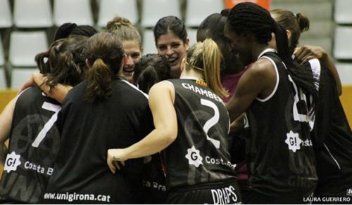Espagne_2014-2015_Gérone victoire_Laura GUERRERO