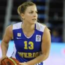 LFB : Stefanie YDERSTROM renforce Charleville