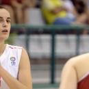 Angela SALVADORES élue Meilleure Jeune Européenne de l'Année, Olivia EPOUPA 3ème