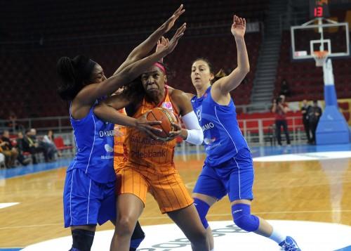 Euroligue_2014-2015_Kelsey BONE (Galatasaray) vs. Kursk_galatasaray.org