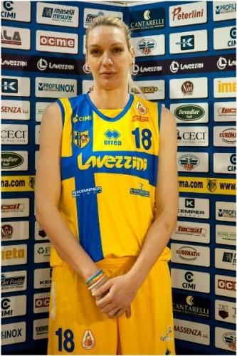 Italie_2012-2013_Sonja KIRETA (Parme)_legabasketfemminile.it
