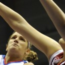 LFB : Kristina BALTIC renforce Lyon jusqu'à la fin de saison, Marina MARKOVIC s'en va