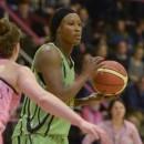 LFB : Shanece McKINNEY blessée, Pauline AKONGA revient un mois au Hainaut