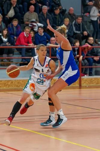 Ligue 2 1415 - Marie BUTARD (Leon Tregor) - LTB 29