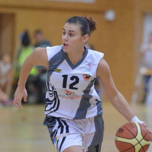Ligue 2 1415 - Melissa MICALETTO (Le Havre) - MM