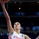 Alba TORRENS élue Joueuse Européenne de l'Année 2014