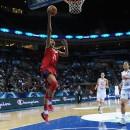 WNBA : Candice DUPREE part à Seattle, Minnesota et Washington procèdent à un échange