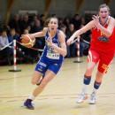 NF1 : Mathilde ROCHE reprend du service à La Tronche-Meylan