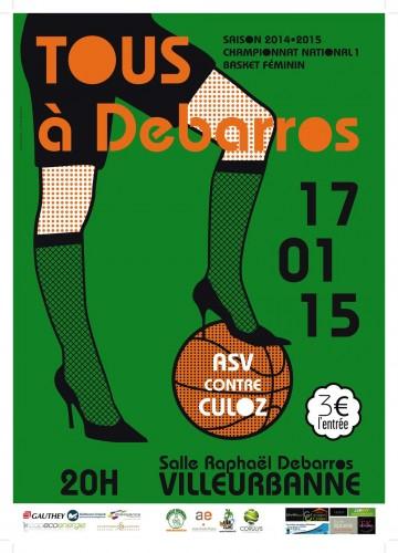NF1_2014-2015_Tous à De Barros