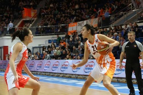 Russie_2014-2015_Alba TORRENS (Ekaterinbourg) vs. Noginsk_basket.ugmk.com