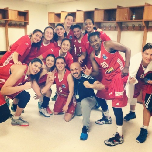 Turquie_2014-2015_Botas vestiaire_Adana Botas
