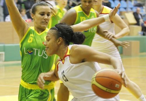 Turquie_2014-2015_Marissa COLEMAN (Edirnespor) vs. Istanbul Univ._jwsbasketball.org