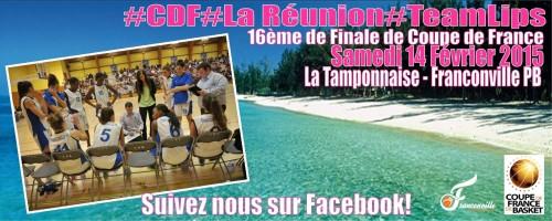 Affiche BCFPB La Réunion