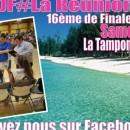 Suivez les aventures de Franconville à La Réunion