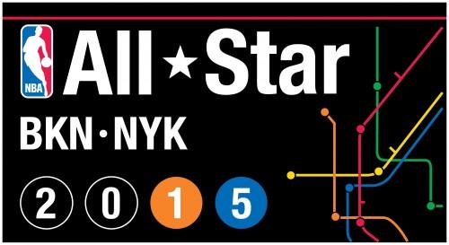 All-Star Week-end NBA 2015