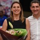 Audrey SAURET devient manager général chez les garçons de Charleville-Mézières