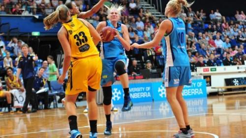Australie_2014-2015_Lauren JACKSON (Canberra)_Melissa ADAMS