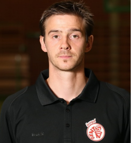 Belgique_2014-2015_Wesley WAUTERS (Gand)_basketfeminin.com