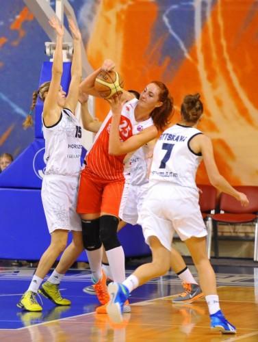 Eurocoupe_2014-2015_Liubov PASKALENKO (Noginsk)_spartaknoginsk.ucoz.com