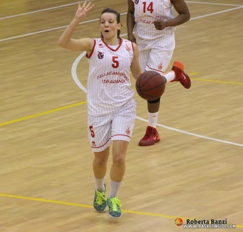 Italie_2014-2015_Giulia MORONI (Vigarano)_Roberta BANZI