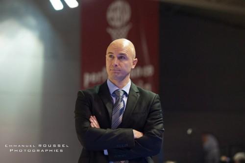 LFB_2014-2015_Frédéric DUSART (Villeneuve d'Ascq)_Emmanuel ROUSSEL